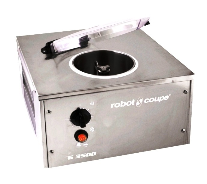 Robot coupe ice cream maker by de brewerzde - Robot coupe ice cream maker ...