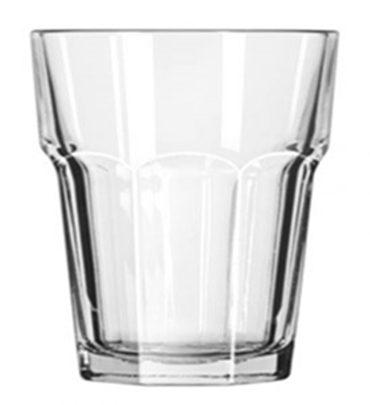 Premium Imported Glassware for Espresso Shot (Tapri Style) Set of 6 pcs