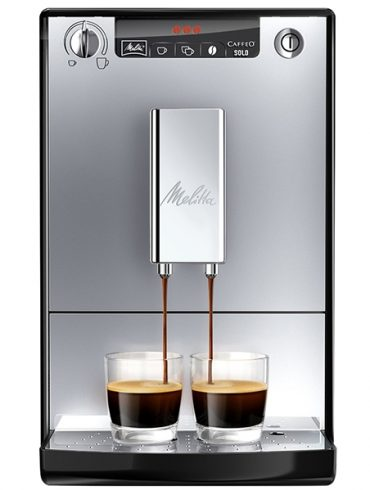 Melitta Caffeo Solo Fully Automatic Espresso Coffee Maker