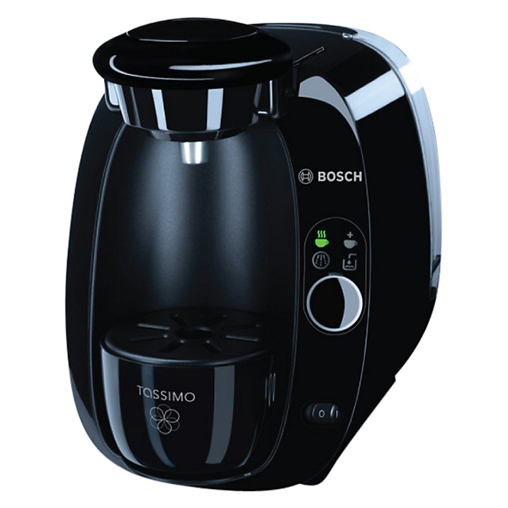 Tassimo Amia Coffee Machine By Bosch