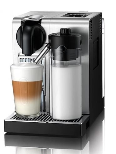Lattissima Pro Nespresso Capsule Coffee Machine – Display Unit