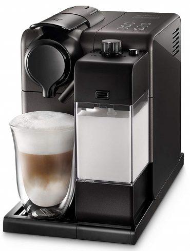 Nespresso Lattissima Touch Coffee Machine Lowest Price in India