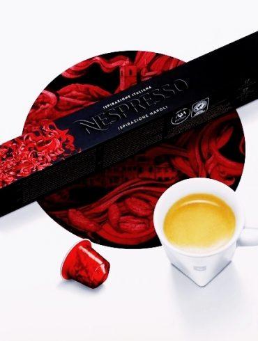 40 Ispirazione Napoli Nespresso Coffee Capsule Order Now