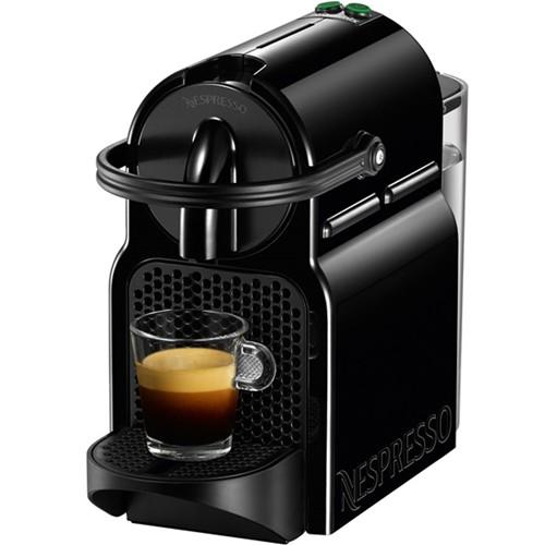 Nespresso Innissia Coffee Machine - Black