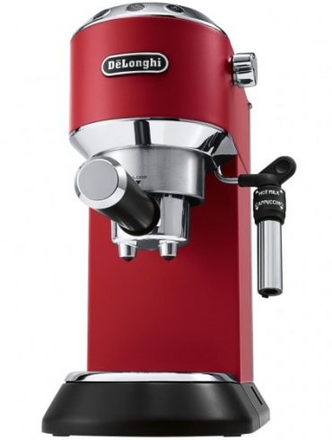 DeLonghi EC685.R 1350-Watt Espresso Coffee Machine12