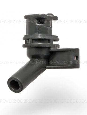 Nespresso Descaling Pipe- Descaling Nozzle – Nespresso Lattissima Water Spout- Compatible with all Nespresso Lattissima Coffee Machine