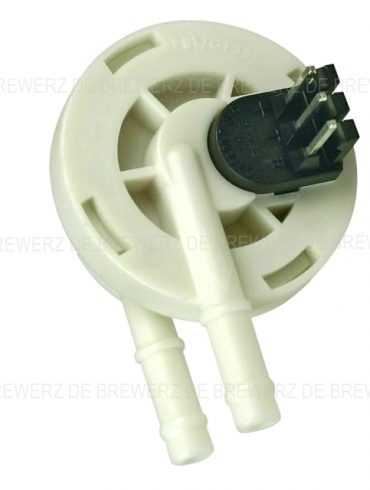 Flowmeter For Nespresso- Delonghi- Krups- Magimix- Jura- Ascaso- Gaggia- Saeco- Melitta Coffee Machine- Original Spare Part