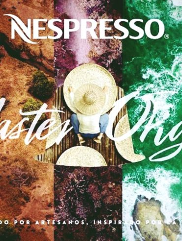 Nespresso Master Origin Limited Editions Coffee Capsules in India – 60 pcs