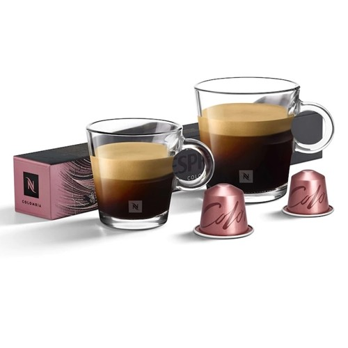 nespresso colombia coffee capsules33