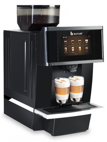 Automatic Gran Torino One-Touch Commercial Cappuccino Machine
