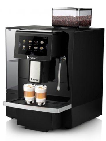 Italia Turbo Steam Automatic Commercial Cappuccino Coffee Machine