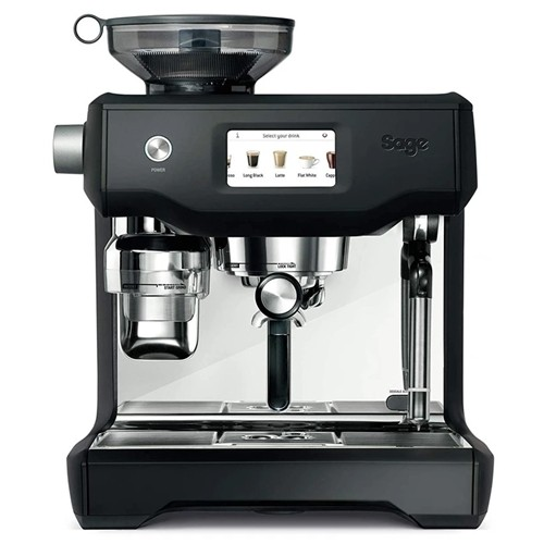 Barista Touch Black Pump Espresso Bean To Cup Coffee Maker (Made in UK)