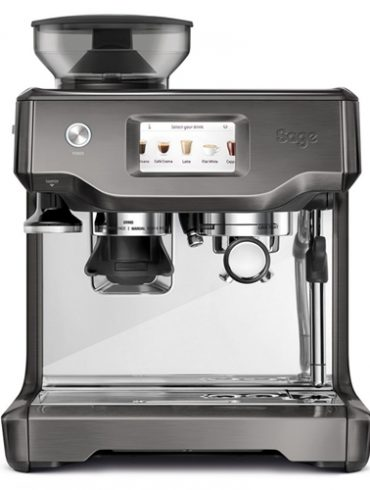 Barista Touch Grey Pump Espresso Bean TO Cup Coffee Maker (made in UK)