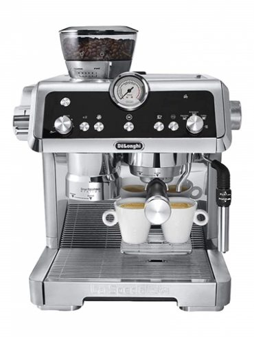 Delonghi La Specialista EC9335.M Pump Espresso Bean to Cup Coffee Machine